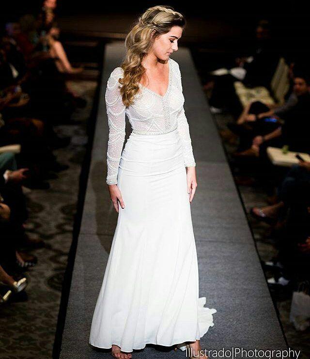 Berta Bridal Inspired Wedding Dress Custom Made Dresses Fashion Acherie ACherie Offers Evening Gowns And