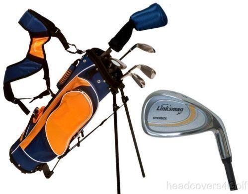 Kids Golf Clubs 3-5 | eBay