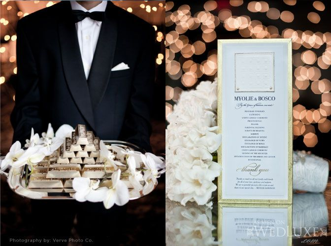 TRUMP Toronto featured in WedLuxe Magazine