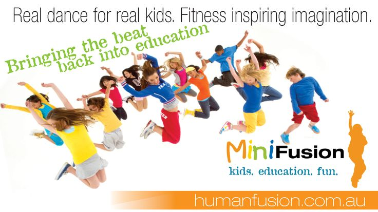 MiniFusion! Where beat collides with education