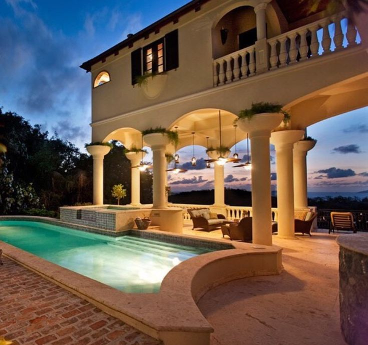Lake Norman Luxury Homes: 385 Best Mediterranean Style Homes Images On Pinterest
