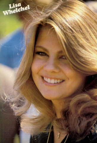 """Lisa Whelchel """"Facts of Life"""""""