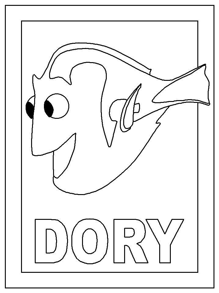 free disney coloring pages color dory page nemo coloring pages disney coloring pages