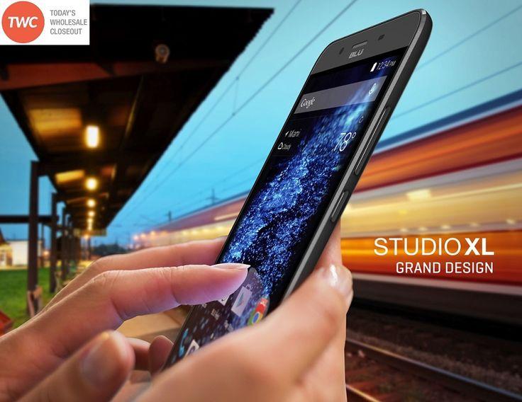 Wholesale BLU Studio XL 4G Cell Phones Unlocked