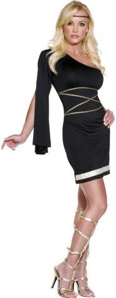 déguisement déesse égyptienne, pour être la femme la plus sexy de votre soirée antique ou enterrement de vie de jeune fille !!!