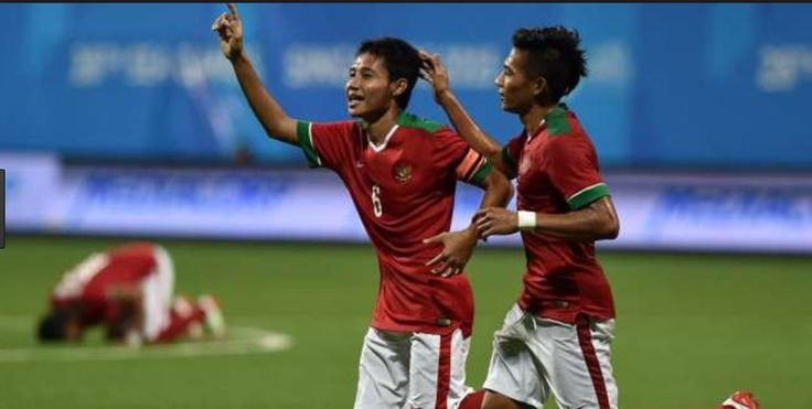bandarbo.com Agen Bola : Indonesia Taklukkan Kamboja 2-0 #Bandarbo #taruhanbola #DaftarBandarbo #DepositBandarBo