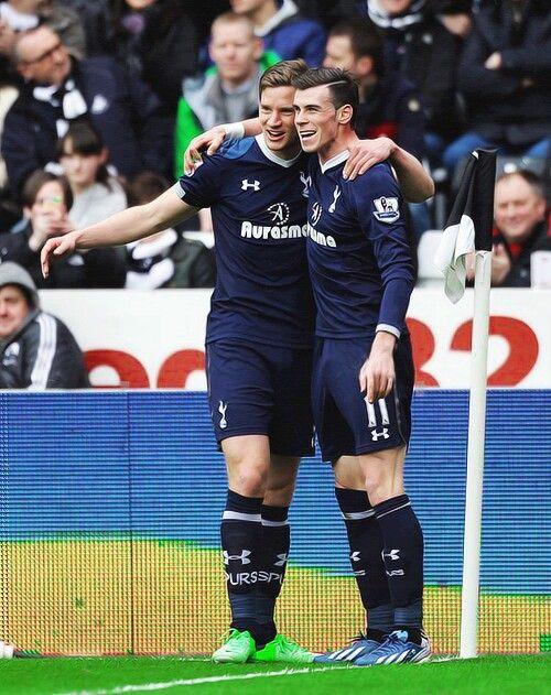 http://#Tottenham Hotspur
