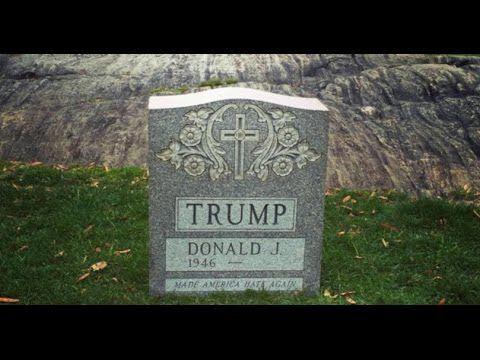 Trump we Trust! | New Rules Bill Maher & John Oliver Speaks Donnal Trumps (HBO) April 11, 2017 - YouTube