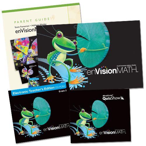 12 best grade 2 curriculum images on pinterest grade 2 homeschool envision math grade 2 fandeluxe Gallery