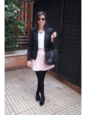 Rosita | luciapetalsandthorns outfits Invierno 2013 | 25-3-2014