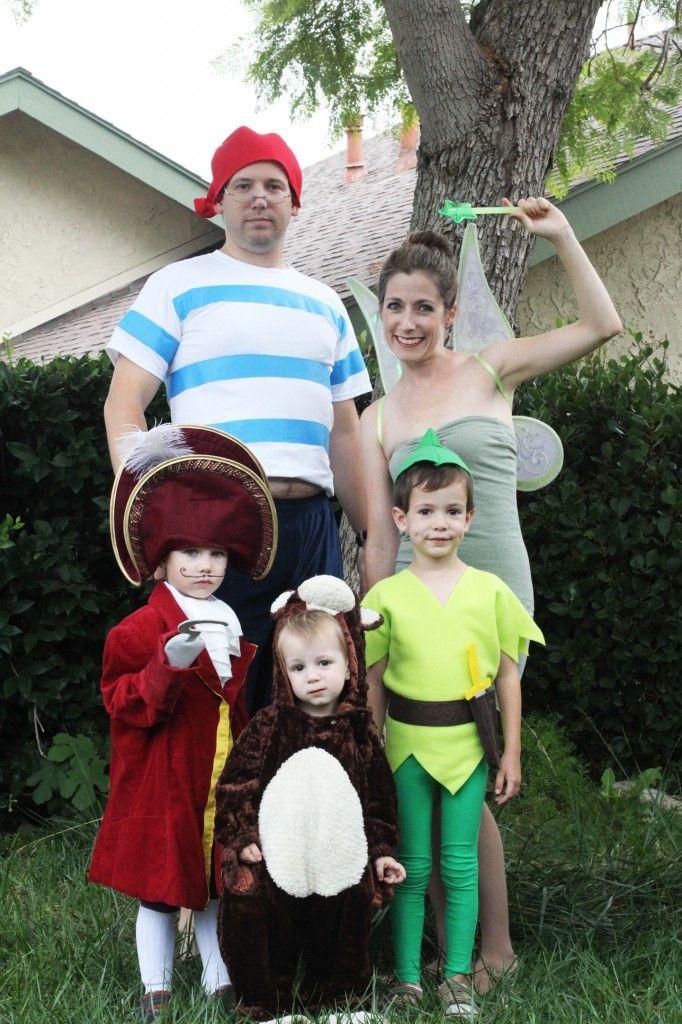 The 25+ Best Mr Smee Costume Ideas On Pinterest  Mr Smee