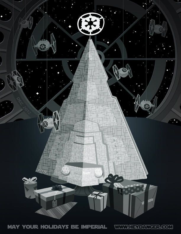 Imperial Christmas