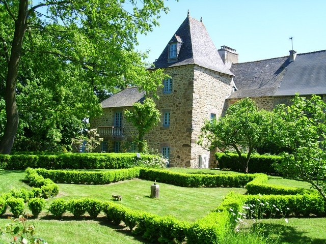 42 best images about gardens french on Pinterest