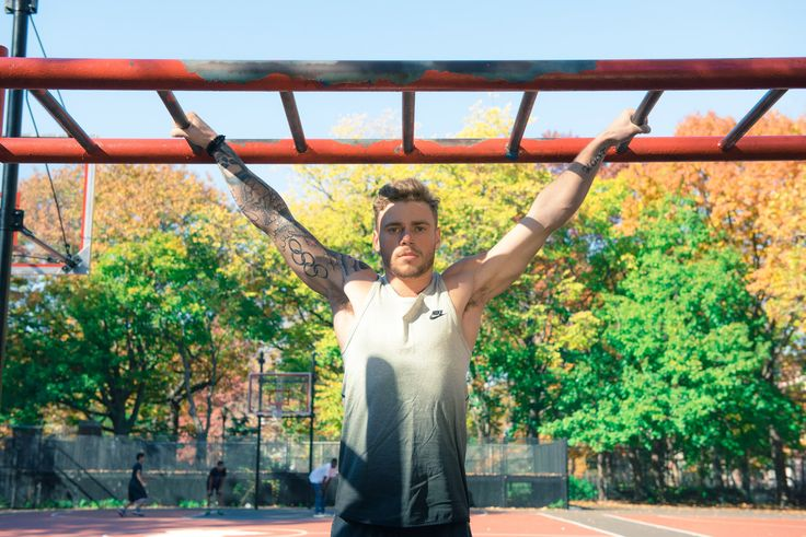 Nov. 18, 2015 - BuzzFeed.com - A month after coming out, Olympic skier Gus Kenworthy is going back to work