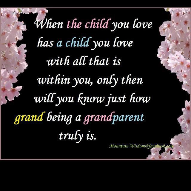 Isn't it grand?!