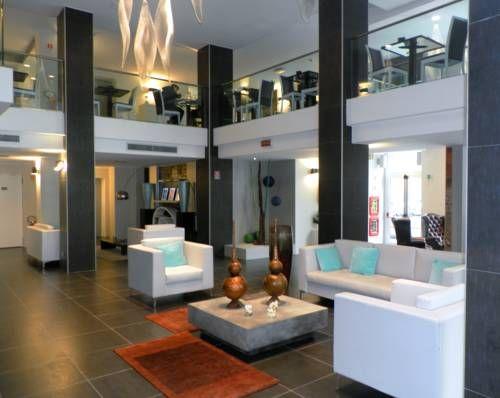 Smart Hotel Central - Situé à seulement 200 mètres de la gare de Milan, le Smart…