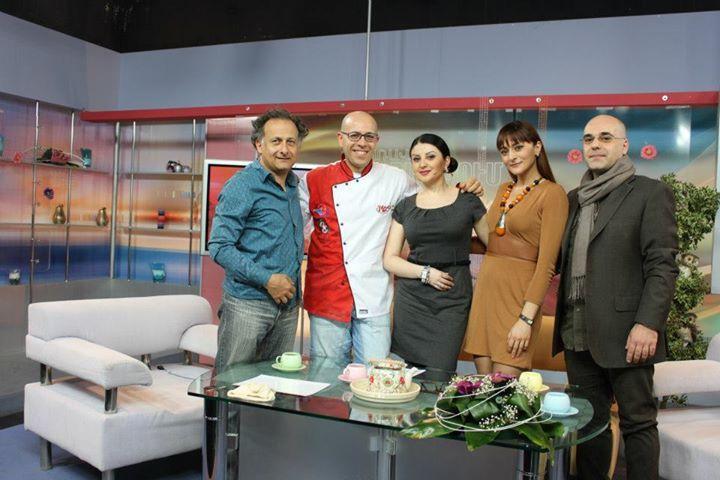 Programma televisivo in Armenia