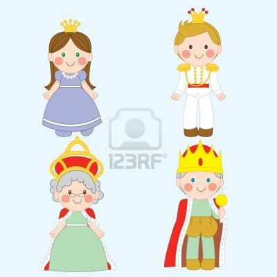 Royal Family 1