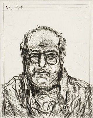 William Kentridge (1955-) – Autoportrait William Kentridge (born 28 April 1955) is a South African artist best known for his prints, drawings, and animated films