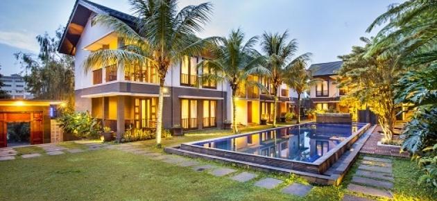 Summer Hills Bandung