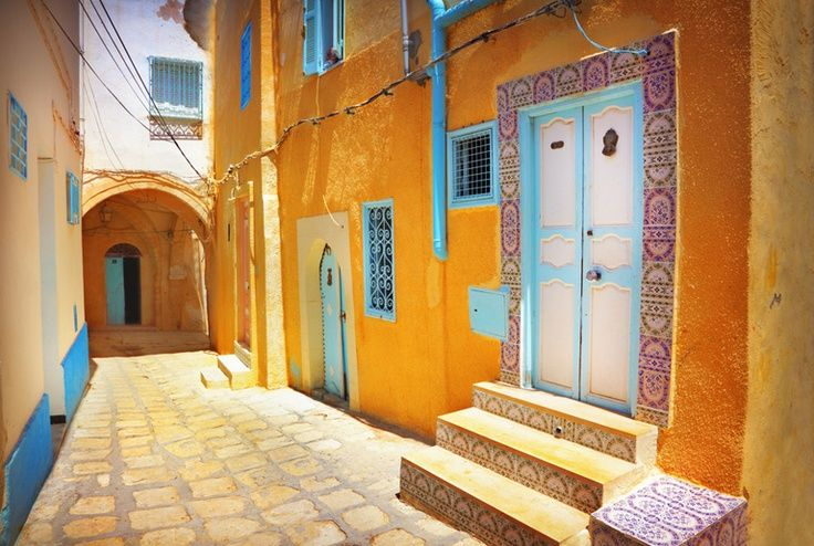 Sousse by Restplass.no