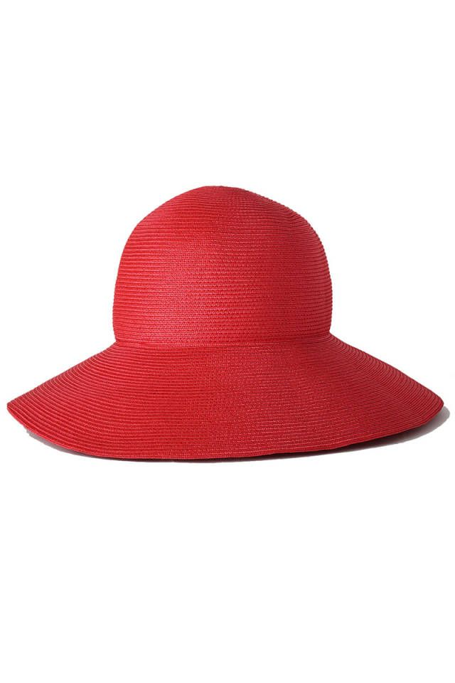 Grab a cocktail and one of these swanky hats, letting the true essence of summer overtake you.
