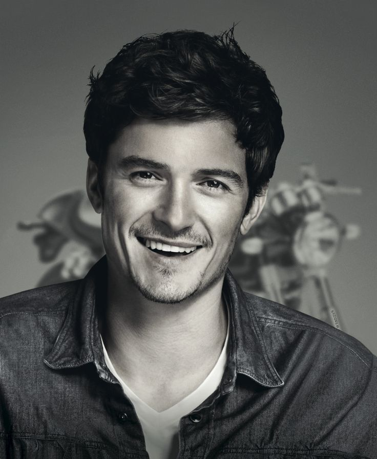 Orlando Bloom a/k/a Brantley (Brant) Jackson, Russ's brother...from Nashville/lives there now but may relocate