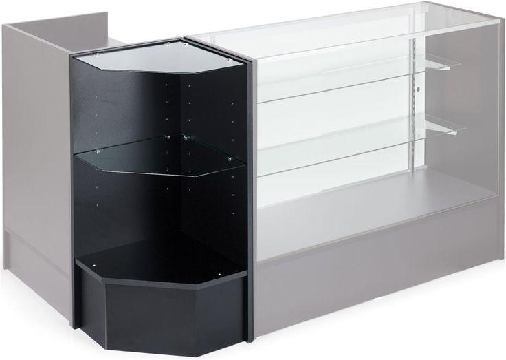 The 25 best corner display unit ideas on pinterest for Corner display units for living room