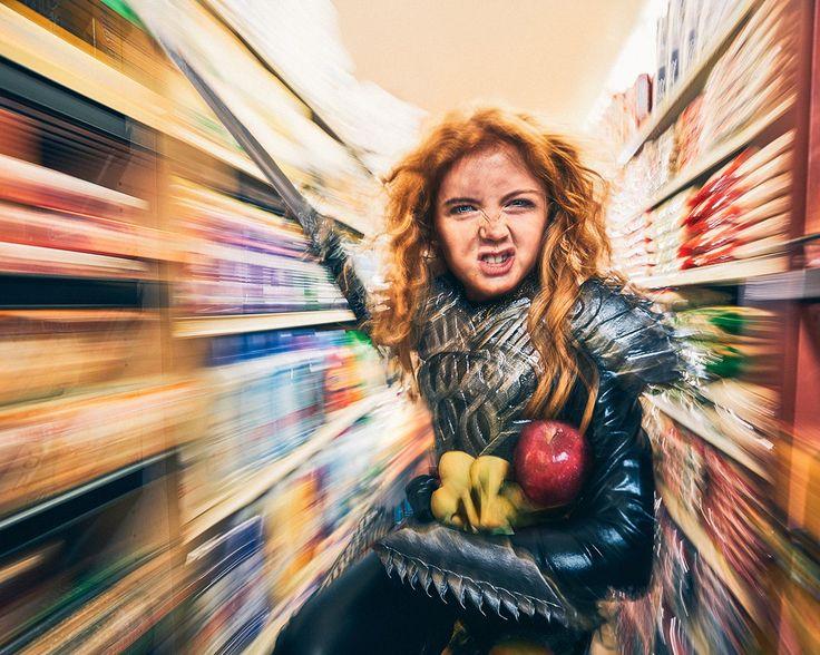 Best Benjamin Von Wong Images On Pinterest Nikon Superhero - Von wong gym shots
