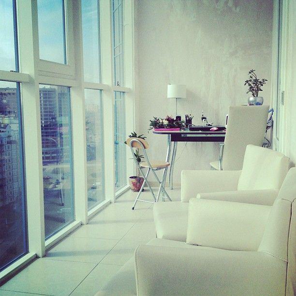 Обустройство балкона: 20 фото