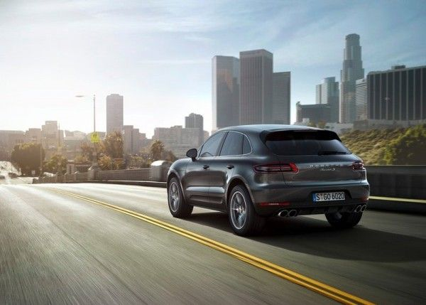 2015 Porsche Macan Redesign 600x429 2015 Porsche Macan Full Reviews with Images