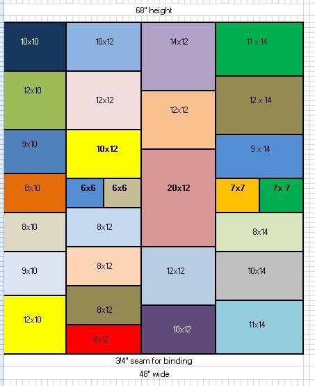 7 best images about t-shirt quilt on Pinterest | 14, Template and ... : t shirt quilt layout - Adamdwight.com
