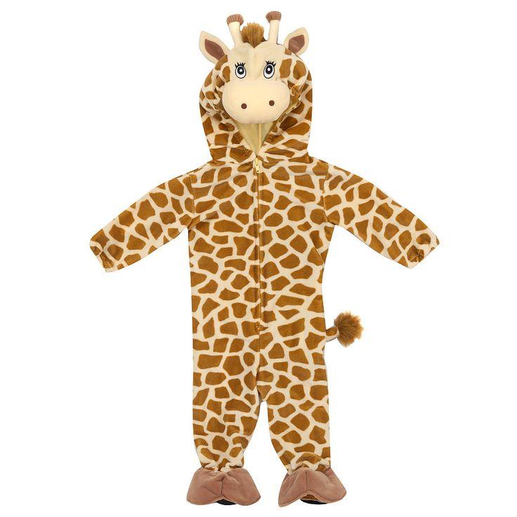 giraffe costume | Everything Giraffe | Pinterest