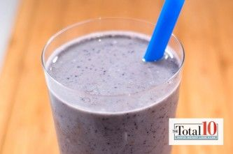 Total Choice Chocolate Peanut Butter Banana Smoothie | The Dr. Oz Show