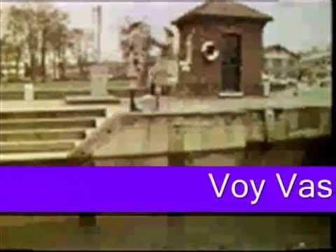The Verb TO GO in Spanish - La Canción de Ir - Gisela Galván-Ríos - Spanish Grammar - YouTube