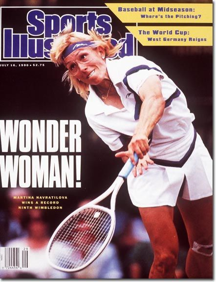 Games Magazine Covers Tennis Shoes