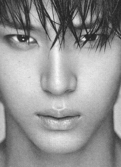 Leo [Jung Taek Woon] - VIXX  perfection ❤