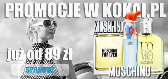 Perfumy Moschino już od 89zł!  Sprawdź na Kokai.pl http://www.kokai.pl/moschino11