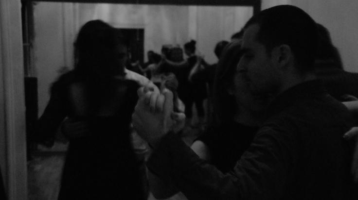 Poets and Poisoners (Practica @ Academia del tango en Grecia. Not sure...)