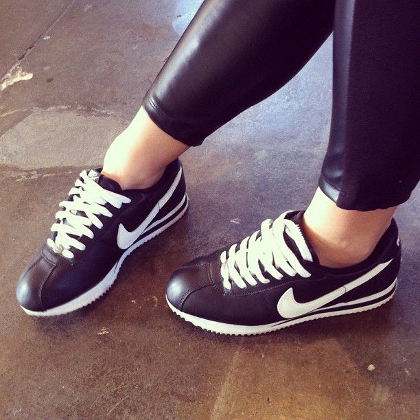 size 40 ae95d b070d ... amazon nike cortez beautiful pinterest nike cortez leather and nike  running shoes sale 13ce7 a8ec0