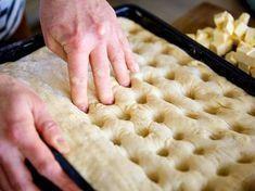 Butterkuchen – das extra saftige Rezept   – Recipies to Make