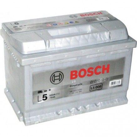 Μπαταρία Αυτοκινήτου BOSCH 60AH 560 ΕN-0092L50050