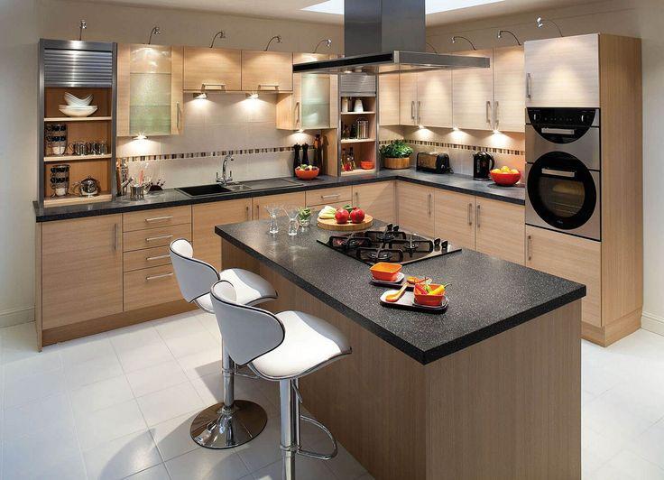 10 Most Beautiful Modern Kitchen Island Ideas You Must