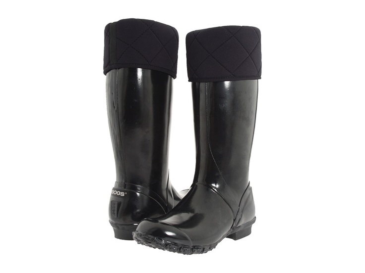 Bogs snow boots waterproof Chicago winter fashion