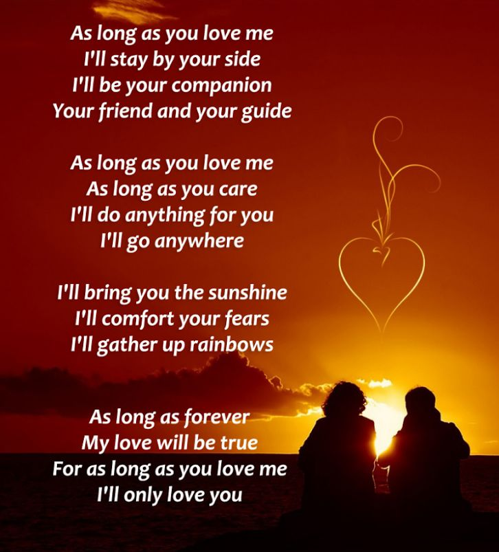 HAPPY VALENTINEu0027S DAY   Share This Poem With The One You Love #Love  #HappyValentinesDay