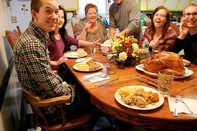 Thanksgiving in America vs Thanksgiving in Canada - Difference and Comparison | Diffen