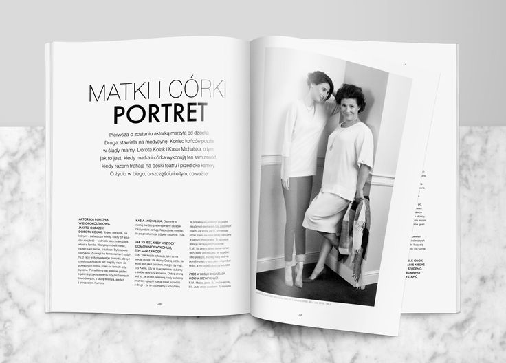 Interview with Dorota Kolak