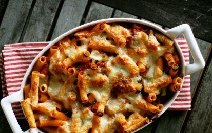 Pasta al forno - Come preparare la ricetta classica per la pasta al forno e idee originali per stupire i vostri ospiti