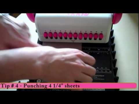 The Cinch - Right Out of the Box Tips