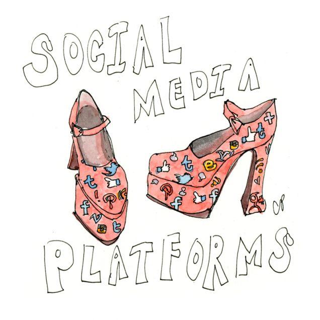 Fashion Puns Fun Pinterest Puns Social Media Humor And Social